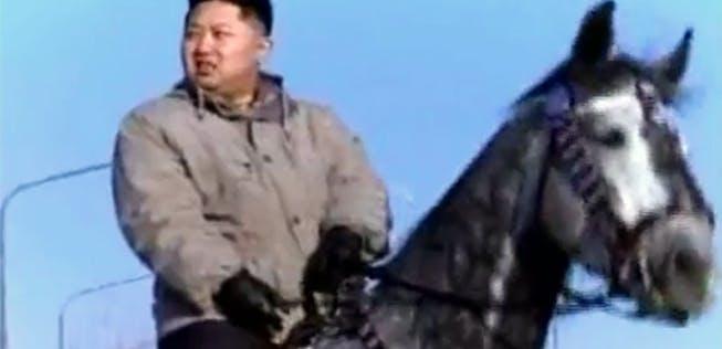 Nordkoreanisches Fernsehen
