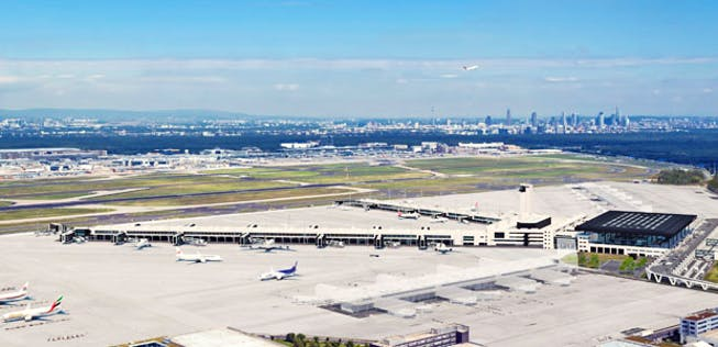 Frankfurt Baut Drittes Terminal Aerotelegraph