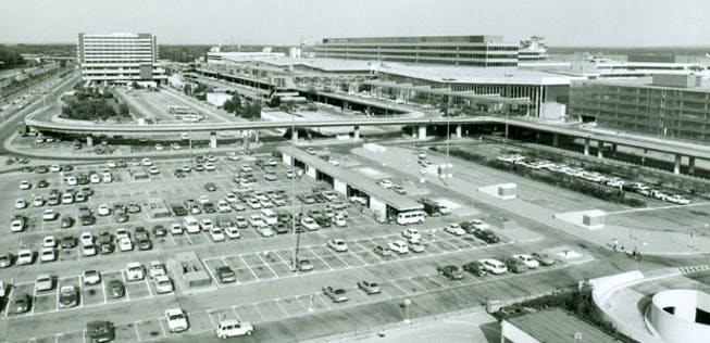 Frankfurt Putzt Terminal 1 Heraus Aerotelegraph