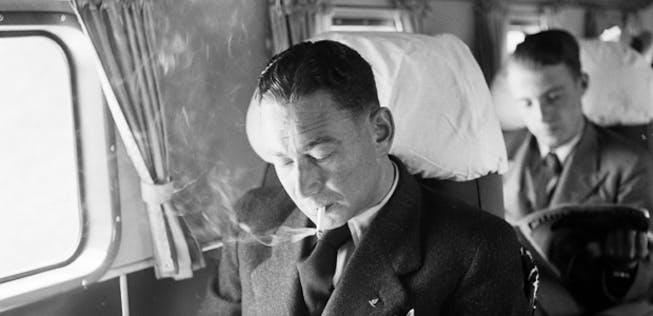 Rauchen aufhoren fruher und heute