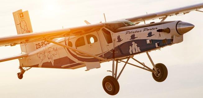 Maximale Flughöhe Flugzeug