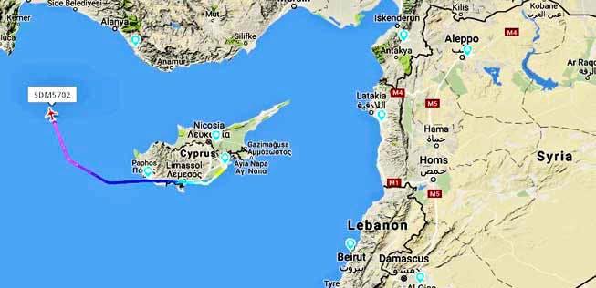 Zypern Sicherheit