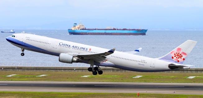 Air China Sicherheit