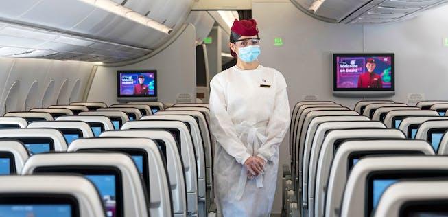 Qatar Airways Sicherheit